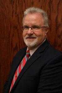 Jerry Beckman, 2019-2020 Interim Head of School
