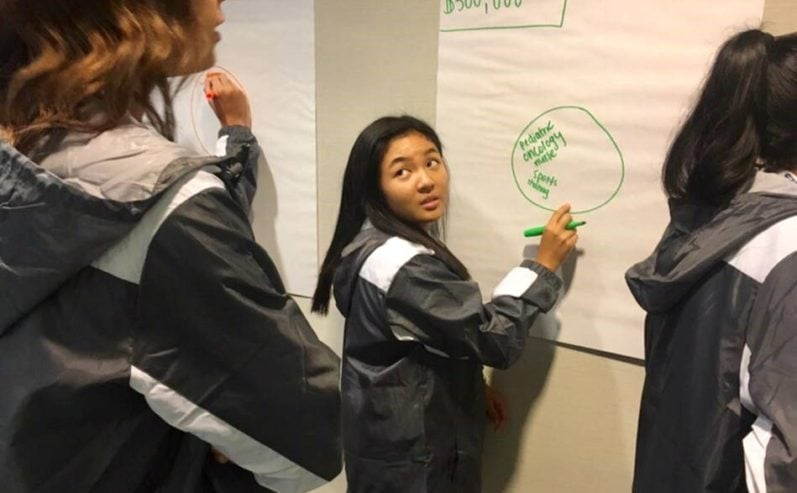 Set Goals, Dig Deep, & Execute – Lessons Learned at the NFHS National Leadership Summit featured image