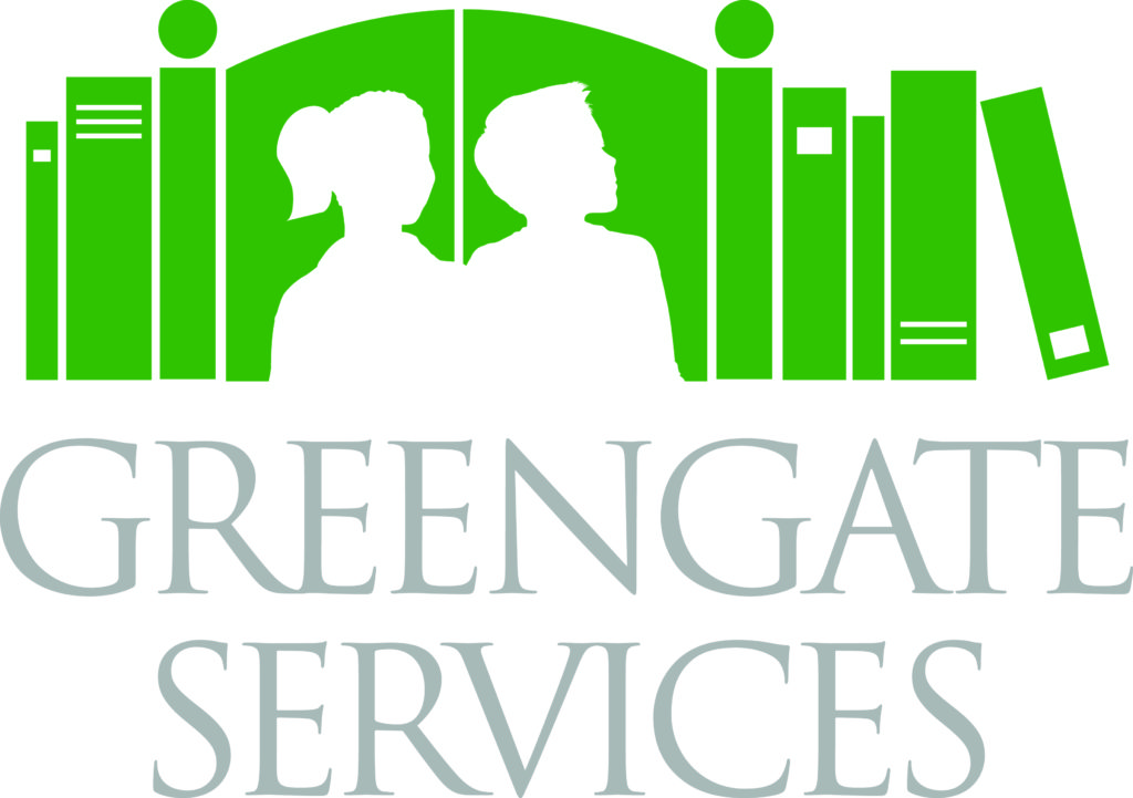 Greengate Services logo