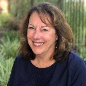 Judy Sweatman Headshot square