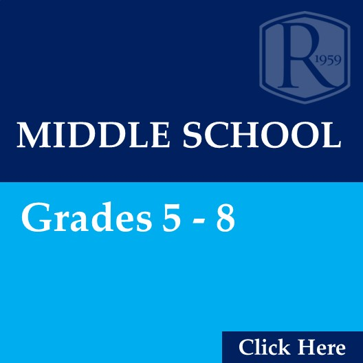 Middle School Webinar Image
