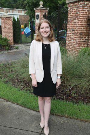 Lauren Richardson Internship Picture 1 Resized
