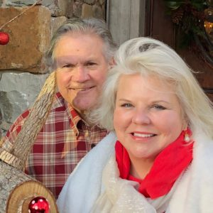 Jerre and Jean Penney